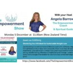 The Empowerment Show- Mastering Your Mindset for Sustainable Weight Loss