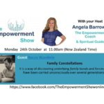 The Empowerment Show – Guest Rocco Wunderle
